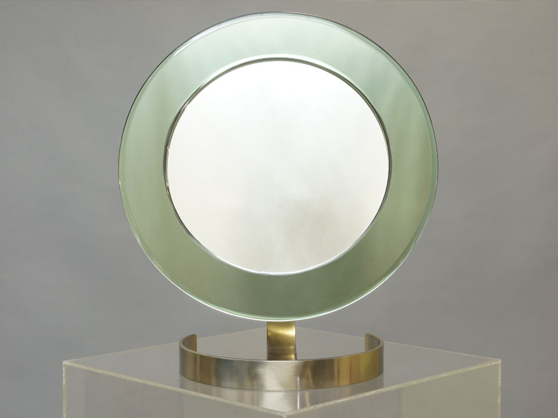 Italian Round Table MirrorMirrorsObjects