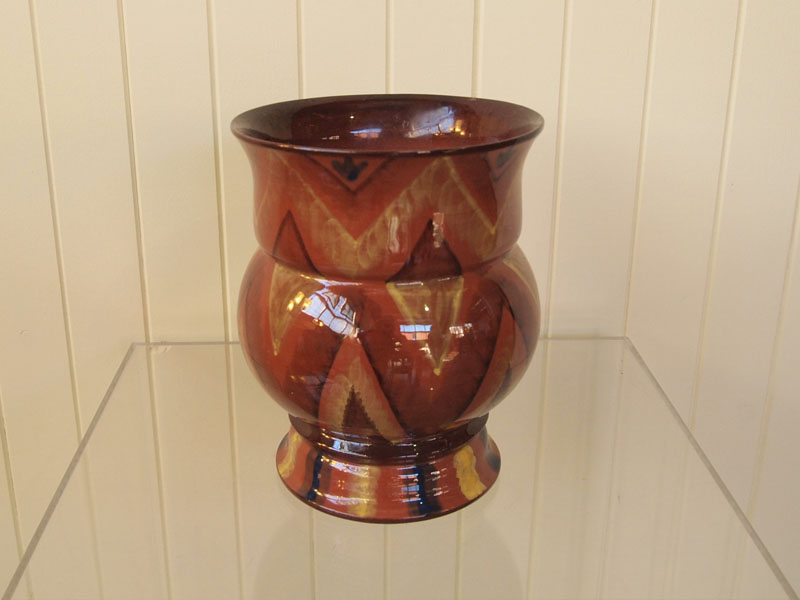 MODERNIST VASE Ceramic Objects
