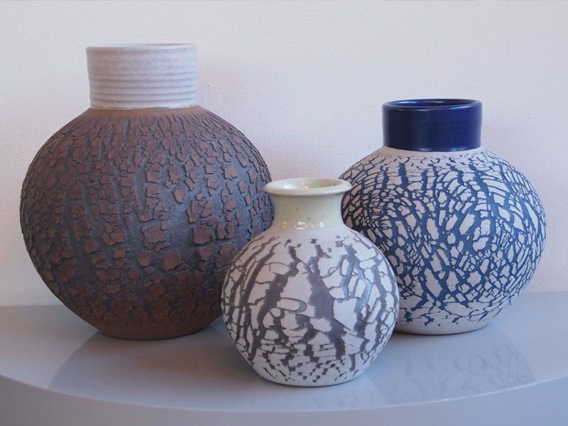 Rynne Tanton Vases Ceramic Objects