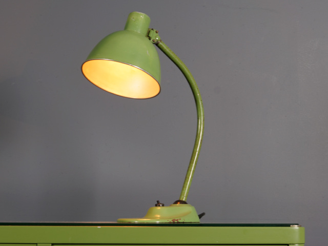 Marianne Brandt Desk LampTableLighting